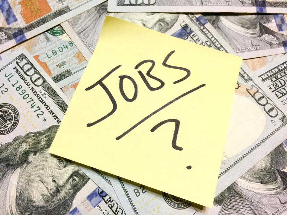 $600 A Week Unemployment Benefits Unlikely To Be Extended