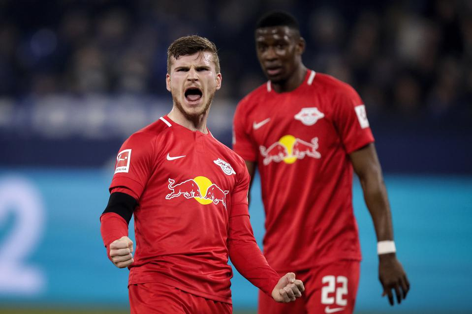 Timo Werner Talks Of Liverpool Suitability After Leipzig Comprehensively Beat Schalke