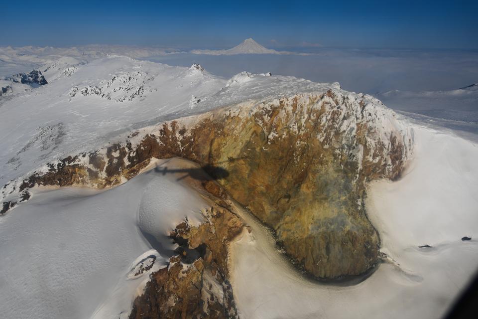 Views of Russia's Kamchatka Territory