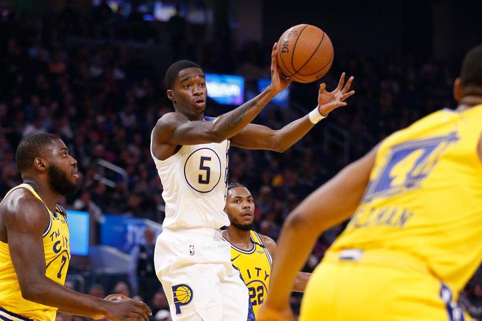 When The NBA Returns, Edmond Sumner Is Ready To Take His ...