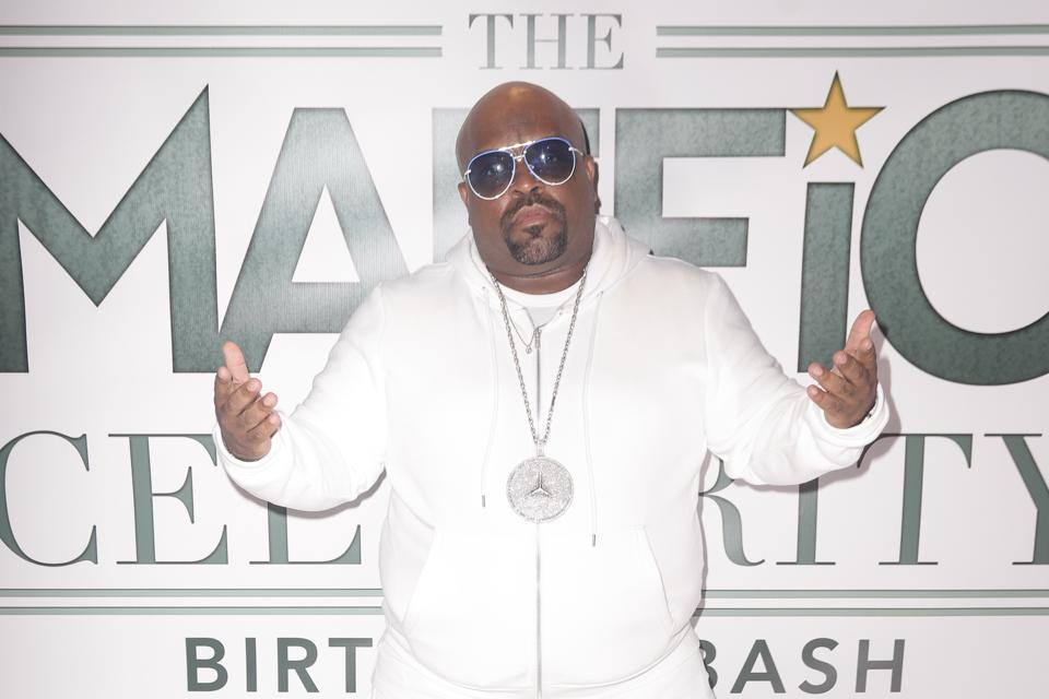 Maffio Celebrity Birthday Bash