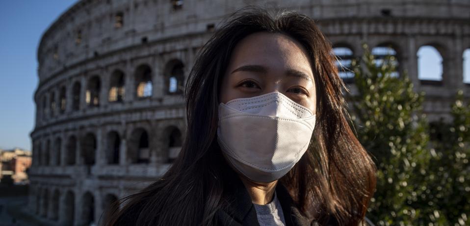 Coronavirus Update: Italy Mortality Rate Similar To China's