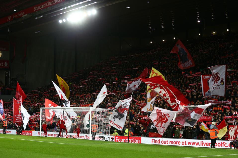 Klopp Liverpool Bournemouth press conference