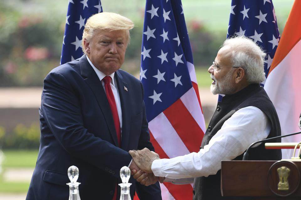 After Trump's Retaliation Threat, India Lifts Restrictions On Hydroxychloroquine