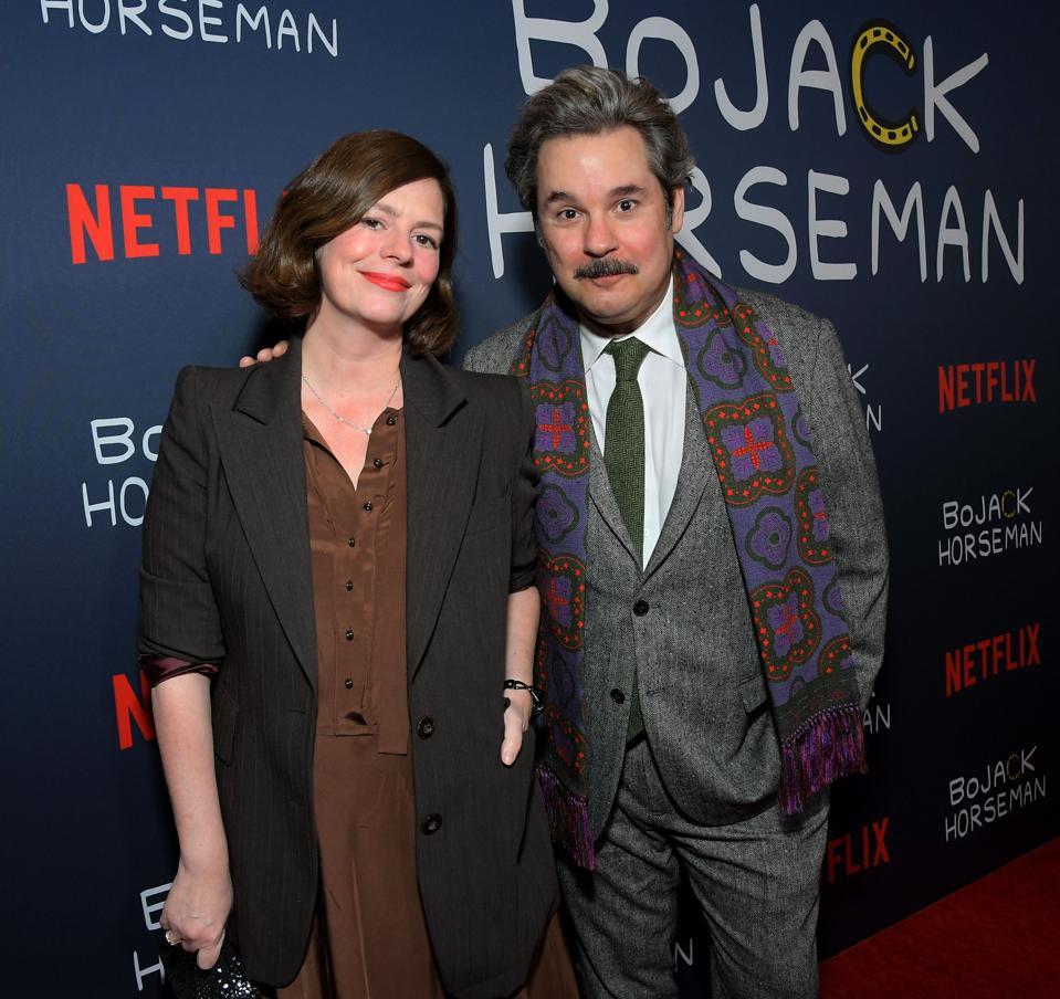 Netflix Presents ″The BoJack Horseman″ Finale Event