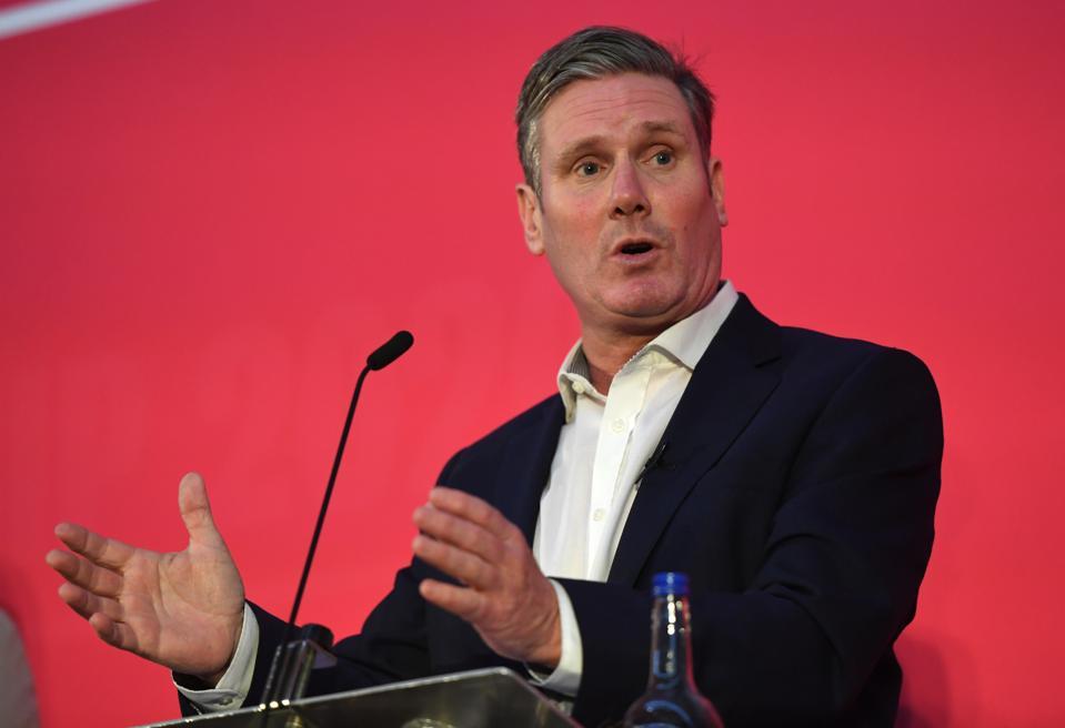 Labour Leadership Hopefuls Attend Bristol Hustings