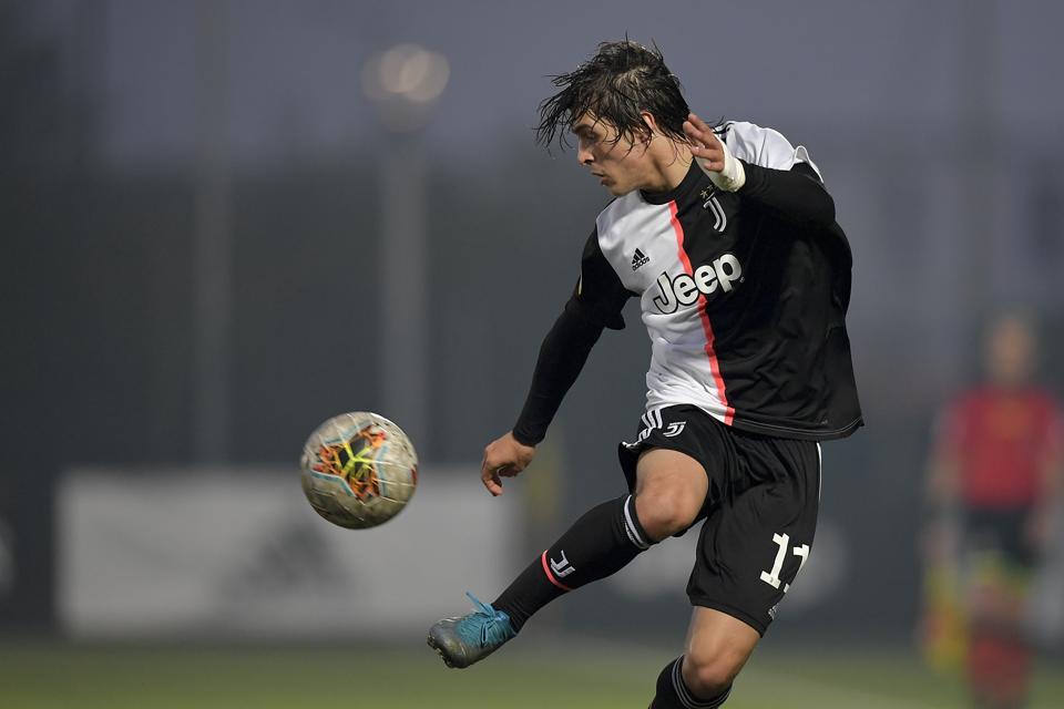 Juventus U19 v Atalanta BC U19 - Primavera 1