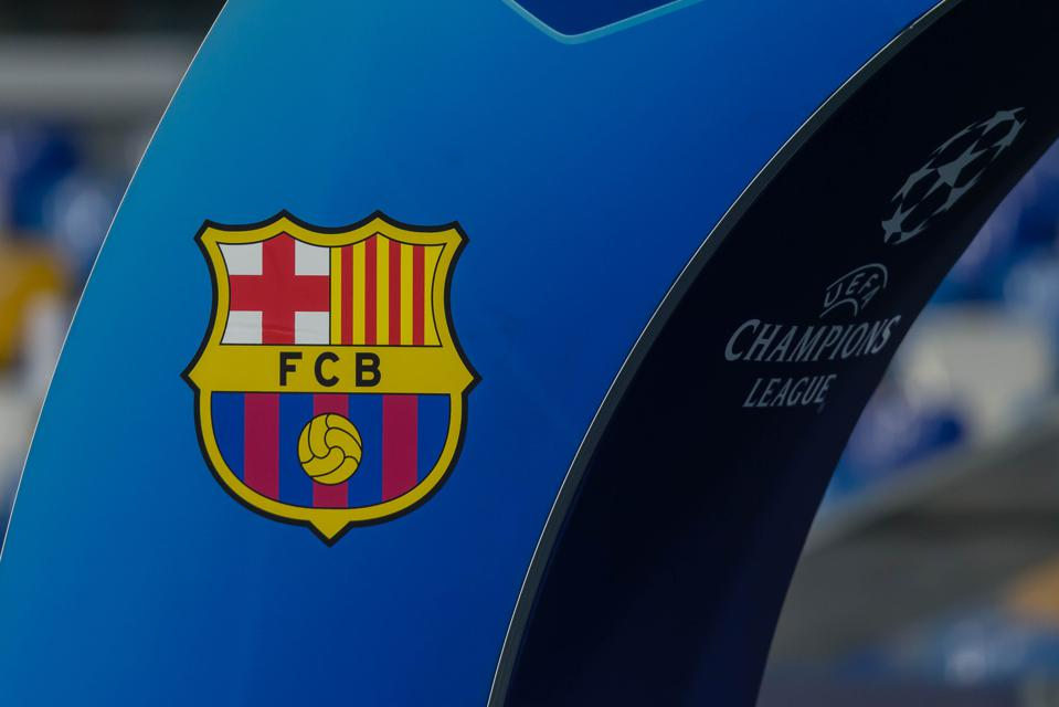 FC Barcelona v Napoli in the Champions League could be played behind closed doors
