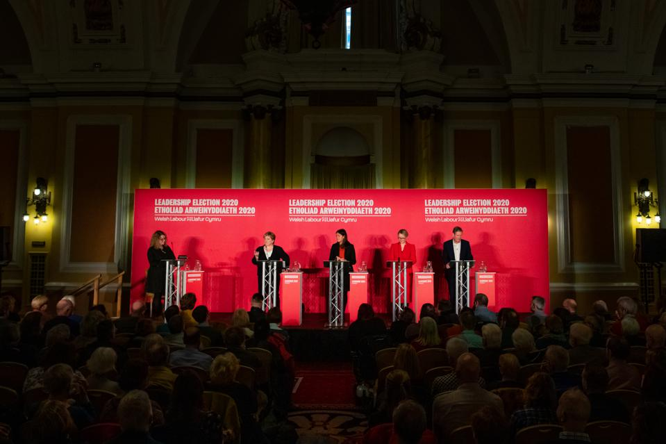 The Labour Leadership hustings are a useful example of misaligned agendas.
