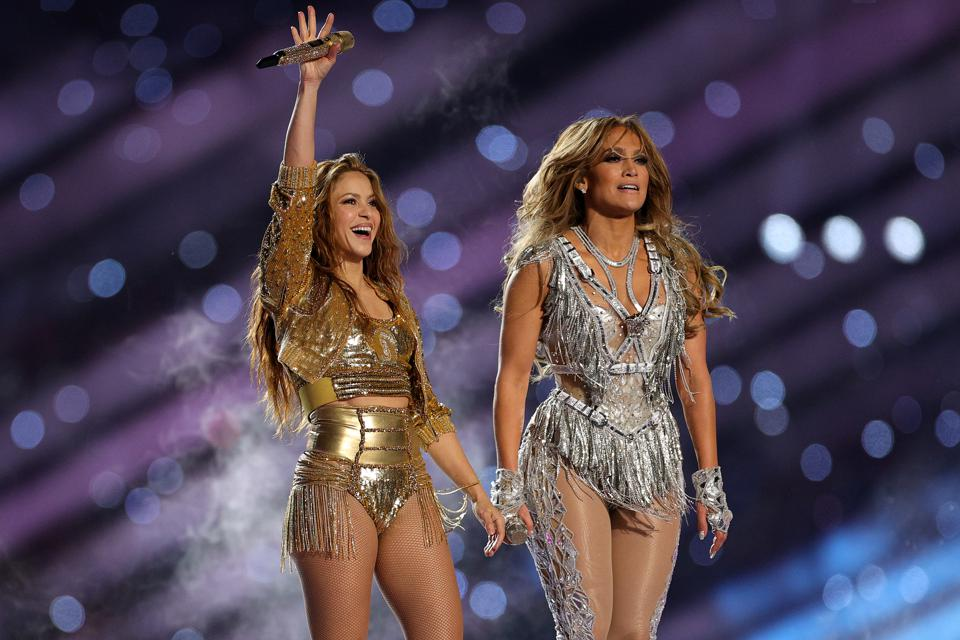 3 Things Missing From Jennifer Lopez And Shakira S Super Bowl Halftime Show