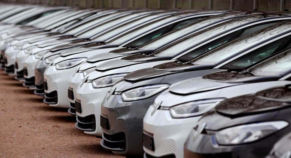 GERMANY-AUTOMOBILE-COMPANY-VOLKSWAGEN