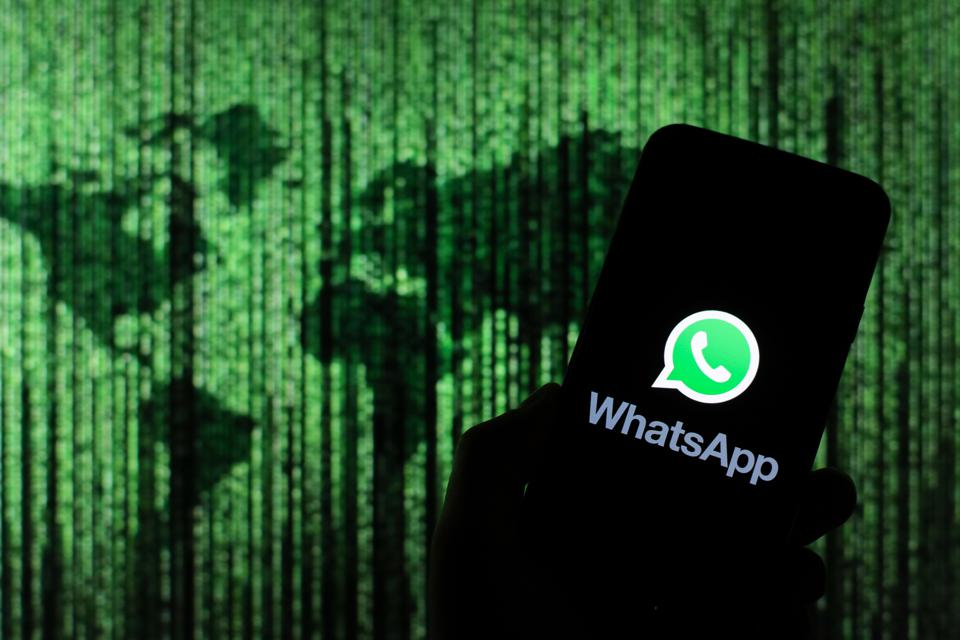 WhatsApp's Powerful New Update Just Revealed: Here's Your Problem
