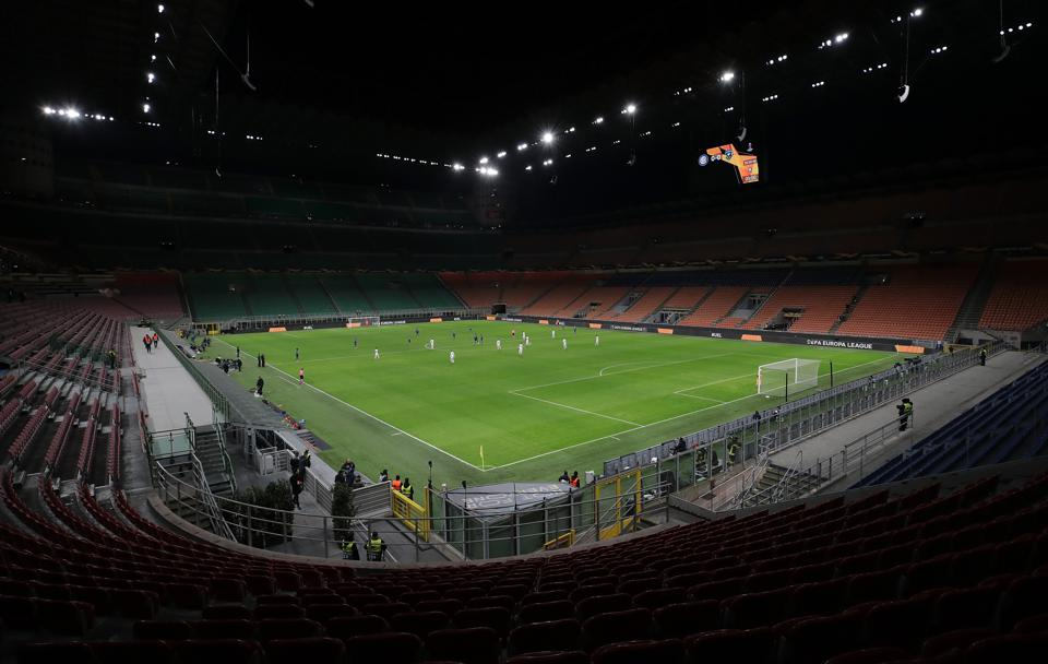 How One Juventus Fan Travelled From Singapore Only To See Juve-Inter Played Behind Closed Doors