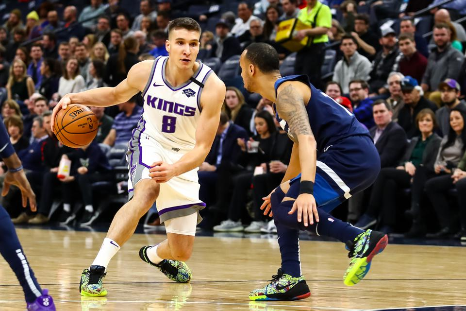 With Bogdan Bogdanovic On Board, Another Expensive Off-Season Lies Ahead For Kings