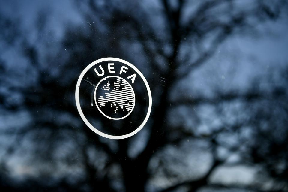 UEFA has suspended Champions League and Europa League in light of the Covid-19 Coronavirus