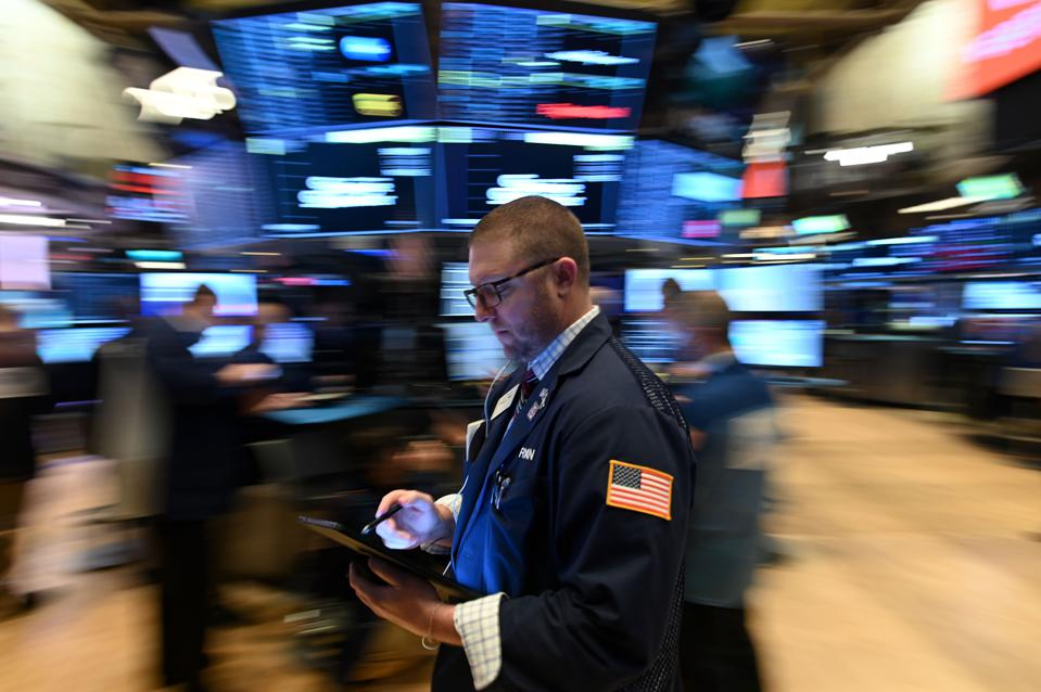 Coronavirus Crash Will Leave Stocks Higher 12-Months From Now, History Shows