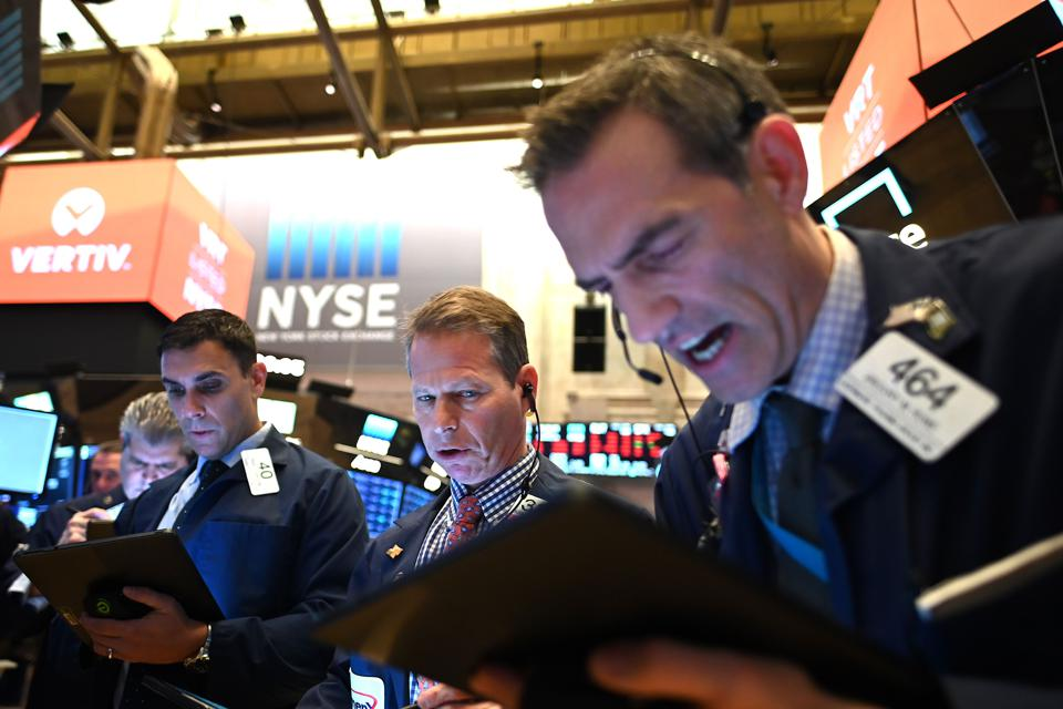The Stock Market Is In Freefall On Coronavirus Fears. How Much Worse Will It Get?