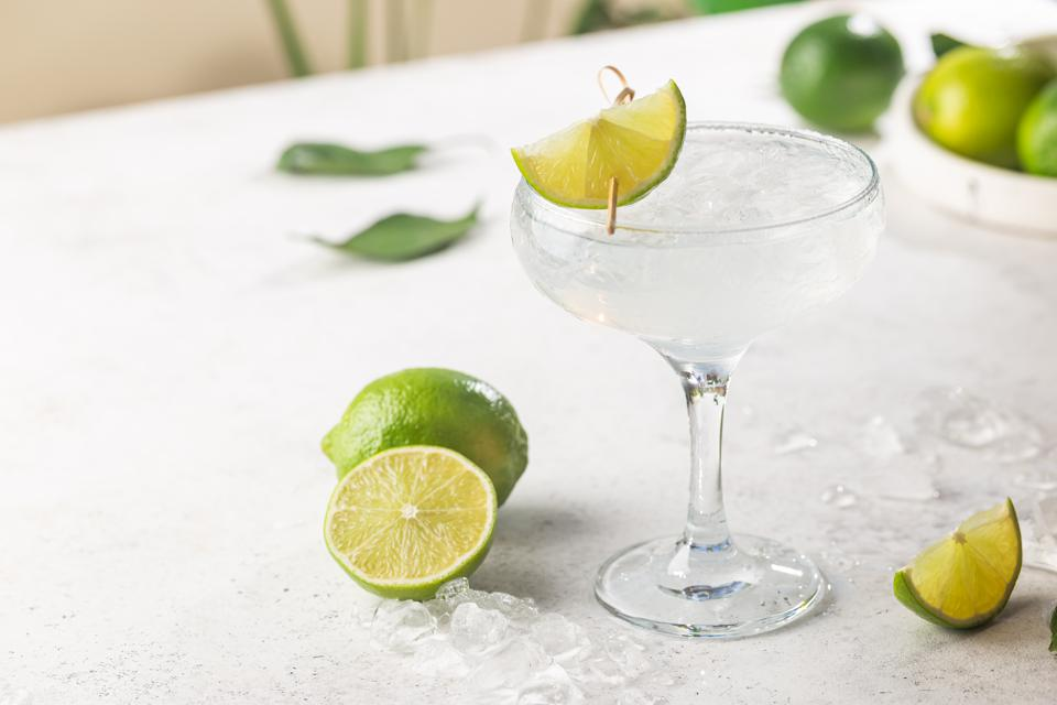 Homemade margaritas cost more, depending on where you live.