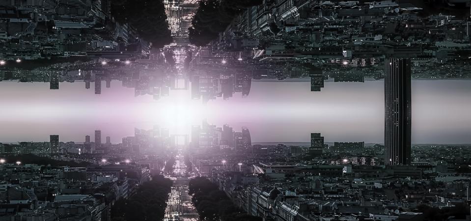 No, NASA has not found a ″parallel Universe″.