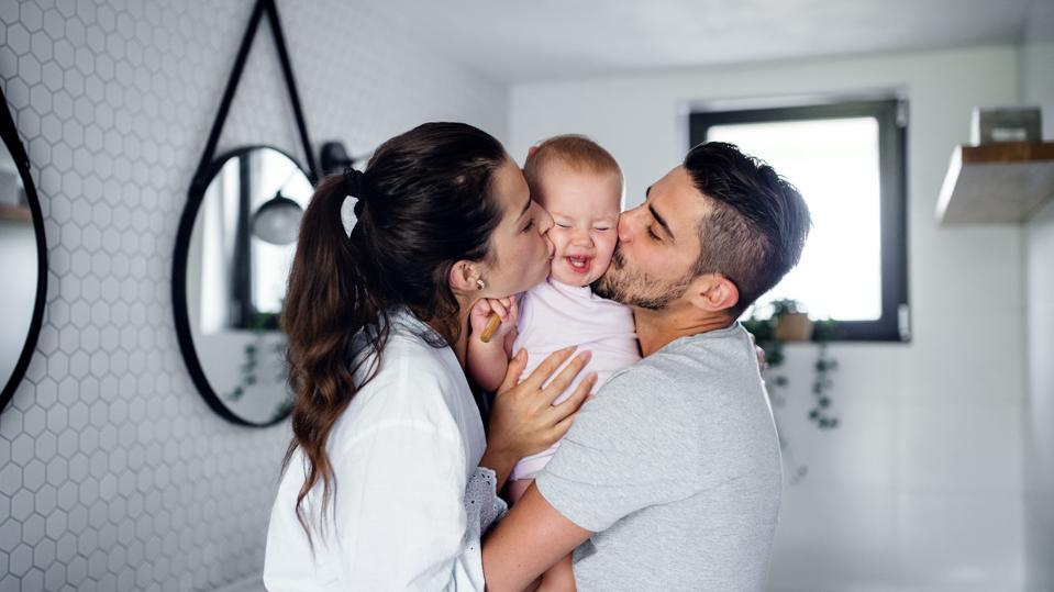 Conseils d'assurance vie pour les nouveaux parents