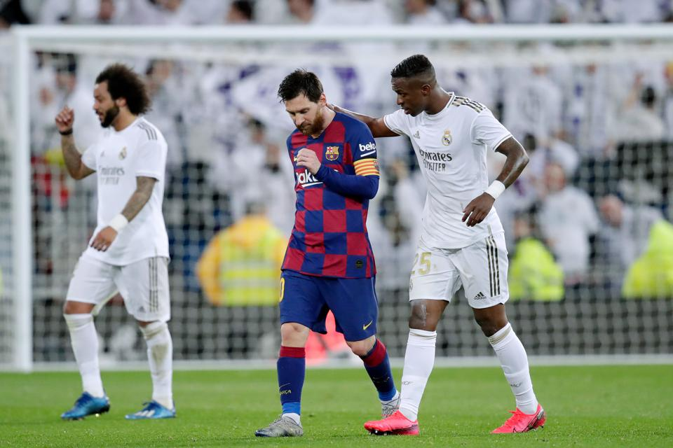 Real Madrid v Barcelona result and what we learned