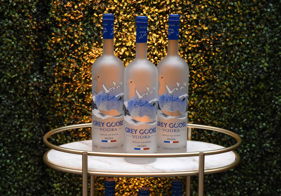 Grey Goose Toasts To A Year Of Victorious Filmmaking At The MACRO Pre-Oscars Party at Fig & Olive
