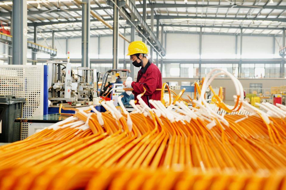 Chinese Manufacturing Enterprises