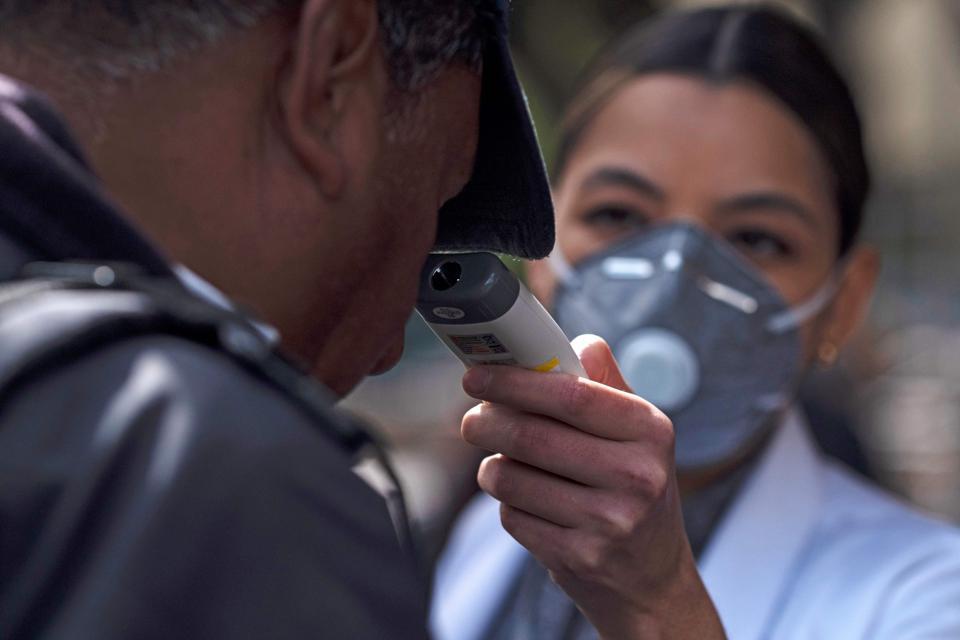 MEXICO-CHINA-HEALTH-VIRUS-CORONAVIRUS-COVID-19