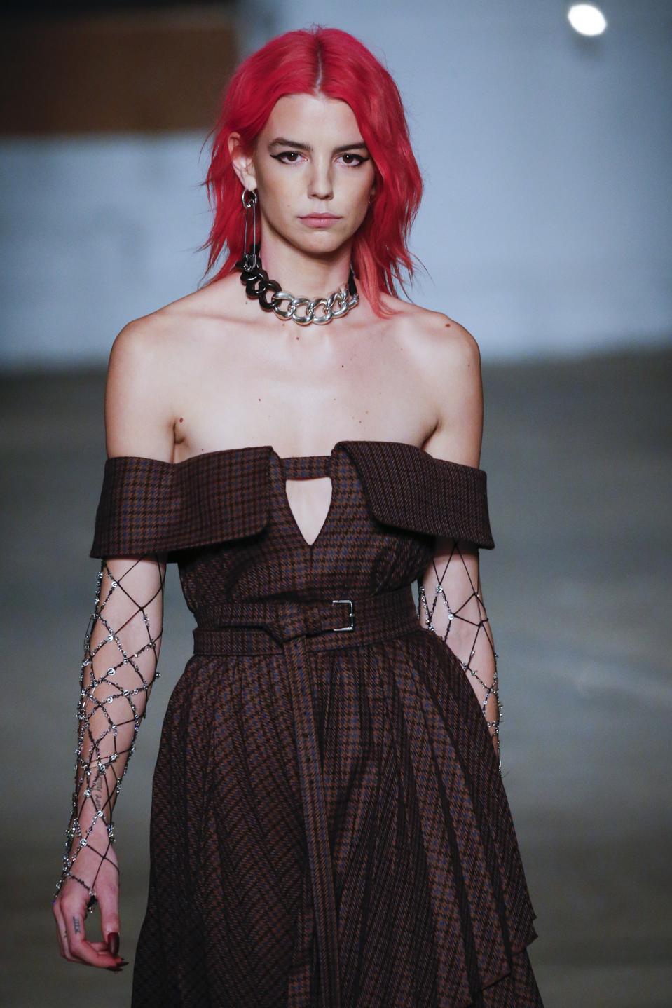 Monse - Runway - February 2020 - New York Fashion Week