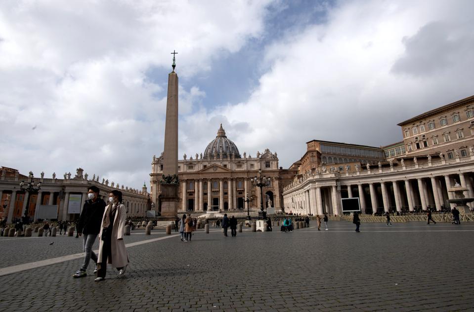 Vatican AI