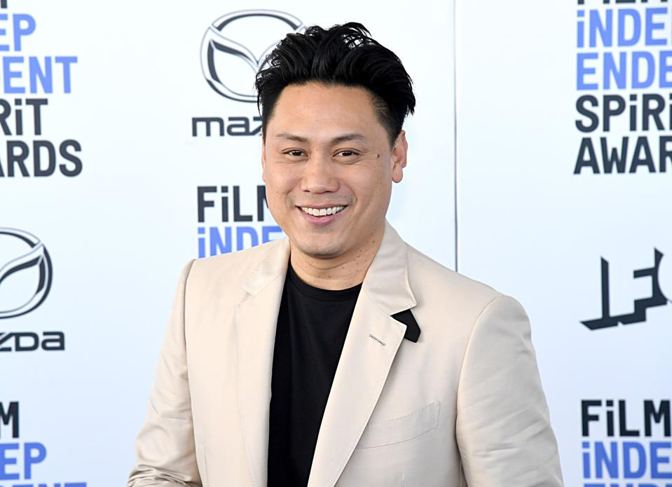 Jon M. Chu, Into The Heights, interview, Home Before Dark, Apple TV, box office, pandemic