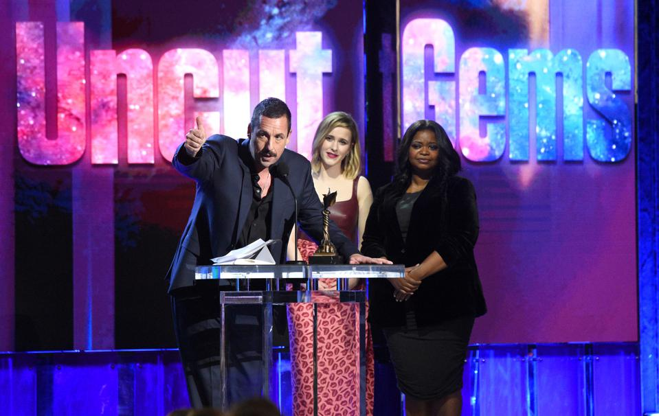Penghargaan Film Independen Spirit Film 2020 - Pertunjukan Roaming Dan Belakang Panggung
