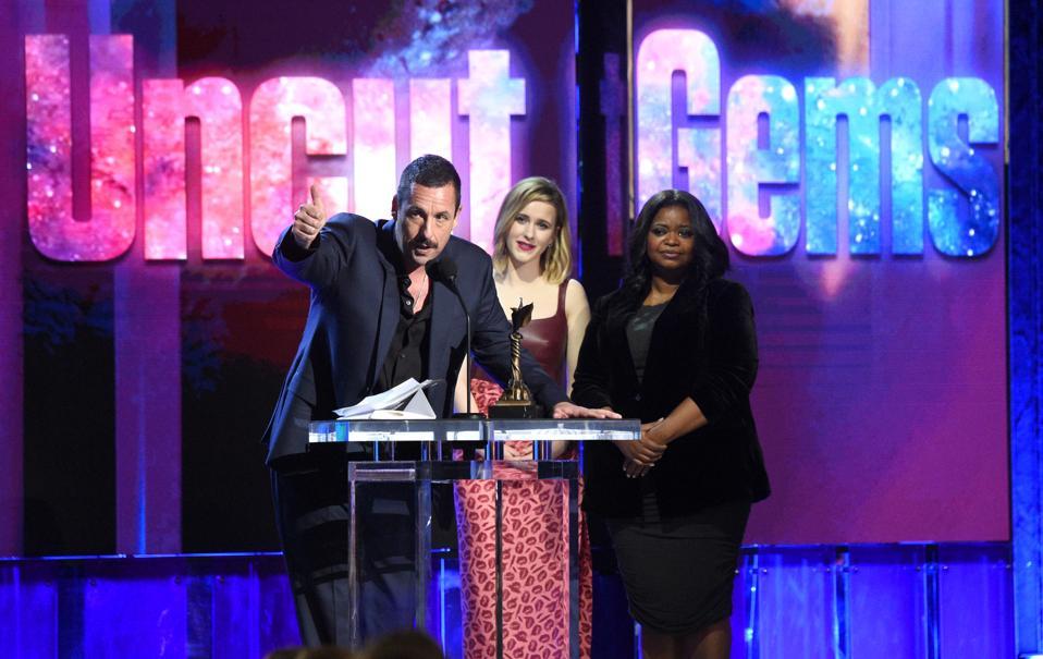 2020 Film Independent Spirit Awards  - Roaming Show And Backstage