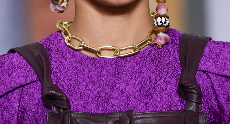 Ulla Johnson - February 2020 - New York Fashion Week