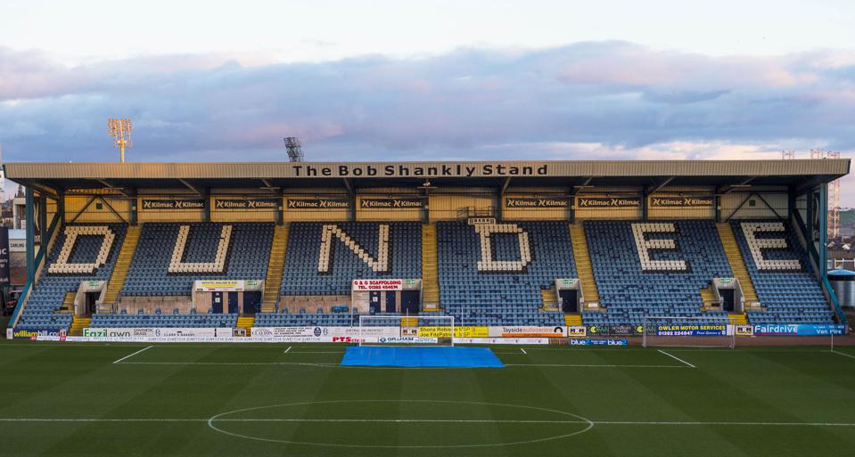 Scottish Football Finally Passes Covid 19 Cancellation Vote But