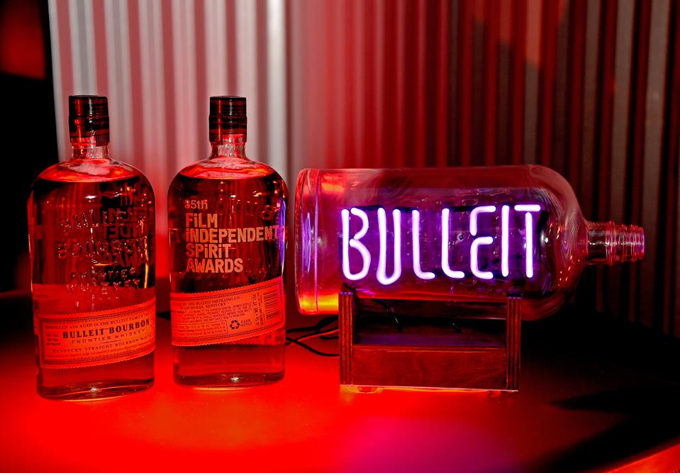Bulleit Celebrates Those Pushing Boundaries of Their Craft at Film Independent Spirit Awards...