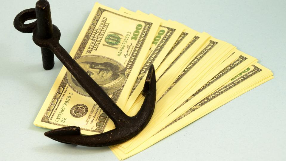 Anchored Cash