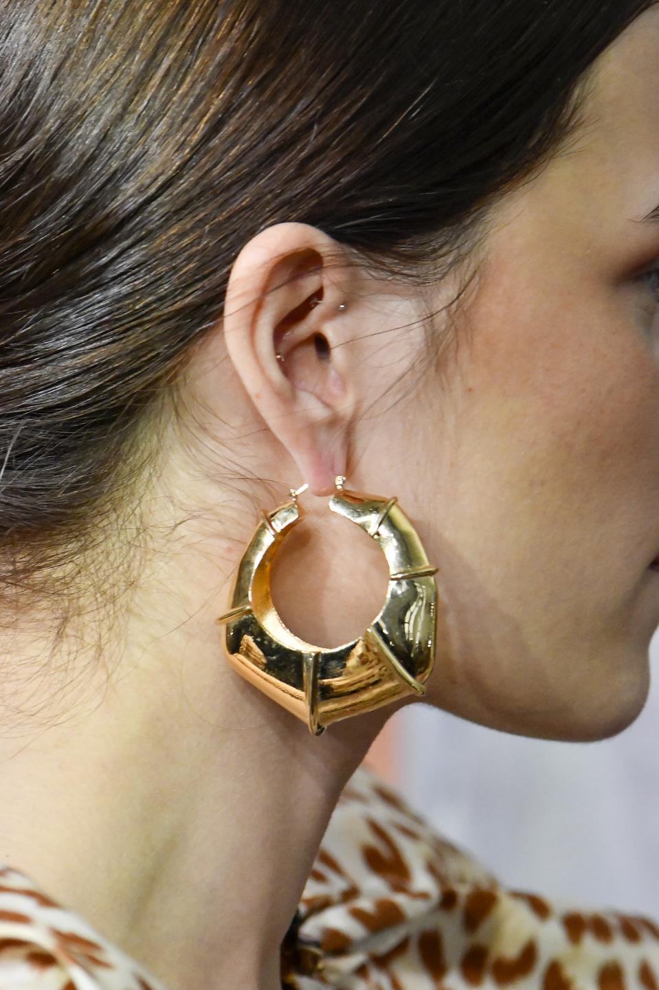 Ulla Johnson - Runway - February 2020 - New York Fashion Week