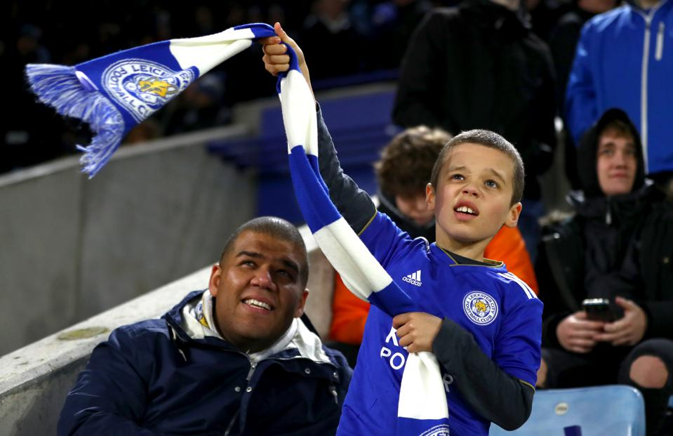 Leicester City v Birmingham City - FA Cup - Fifth Round - King Power Stadium
