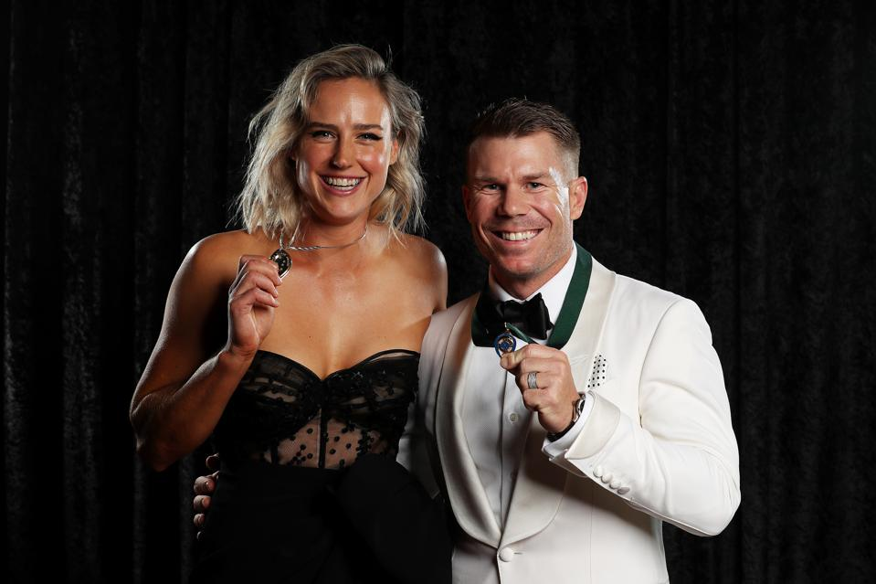 2020 Australian Cricket Awards