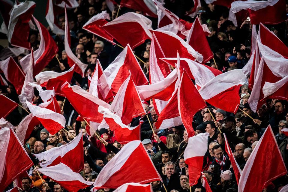 Dutch Toto KNVB Cup″FC Utrecht v Ajax Amsterdam″