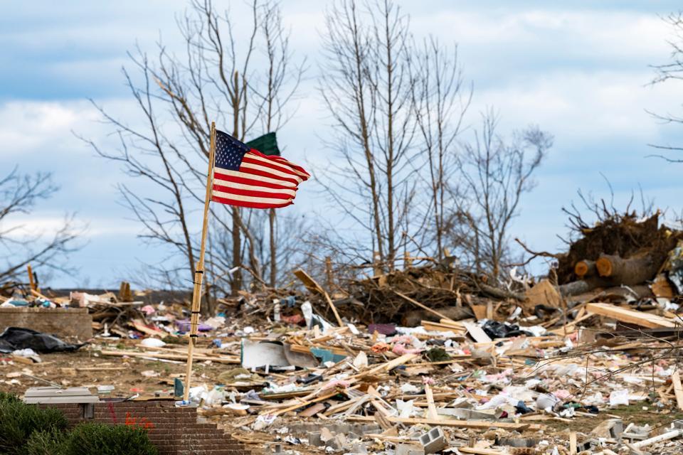 US-POLITICS-tornado