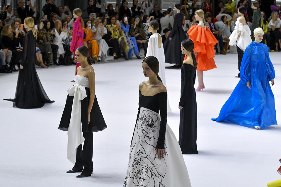 The Top 5 Trends From New York Fashion Week Fall 2020