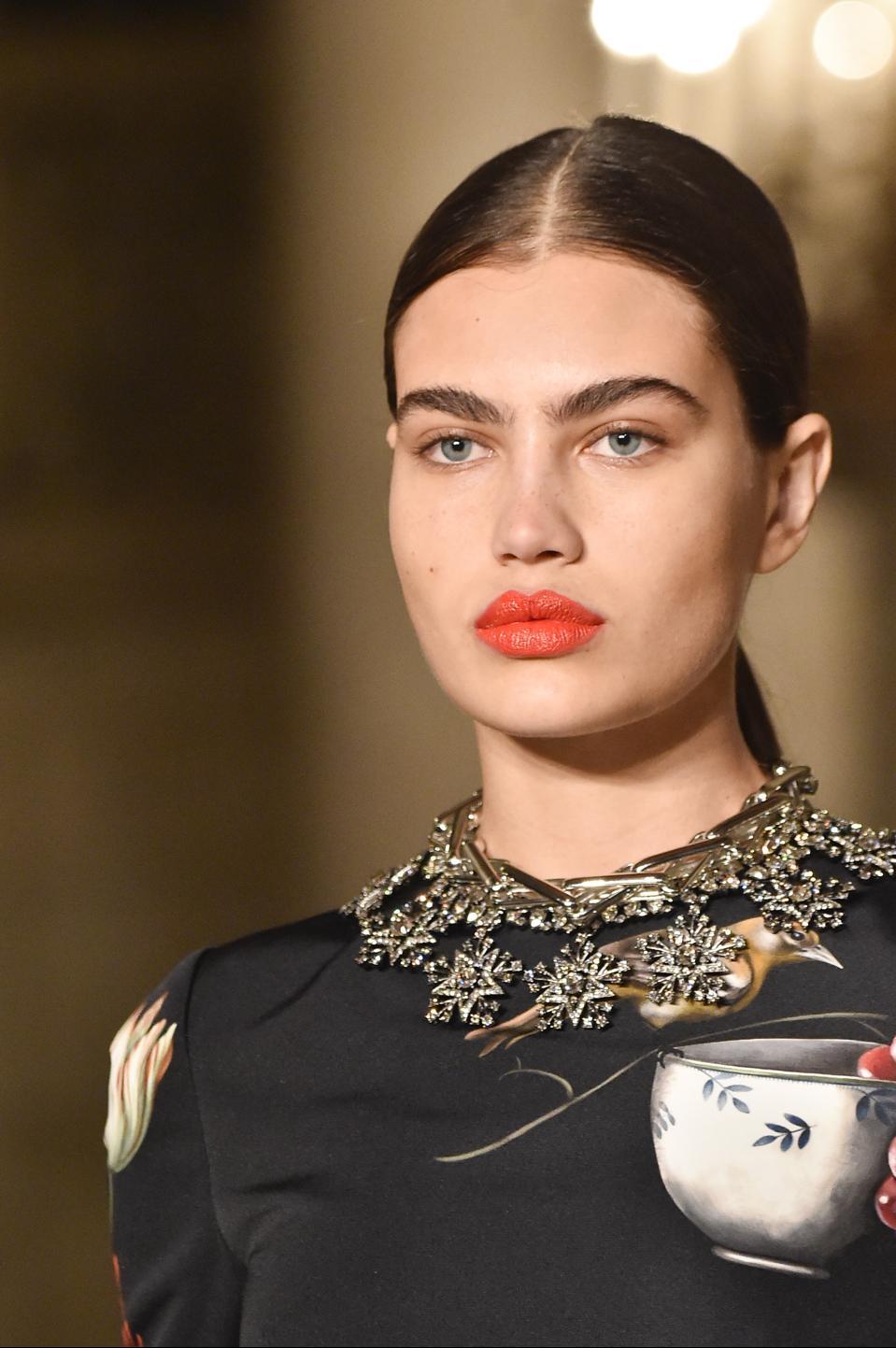 Oscar de la Renta - February 2020 - New York Fashion Week