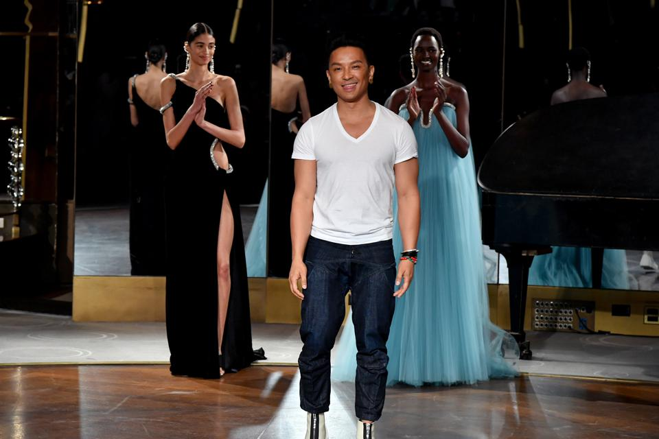 Prabal Gurung - Runway - February 2020 - New York Fashion Week: The Shows