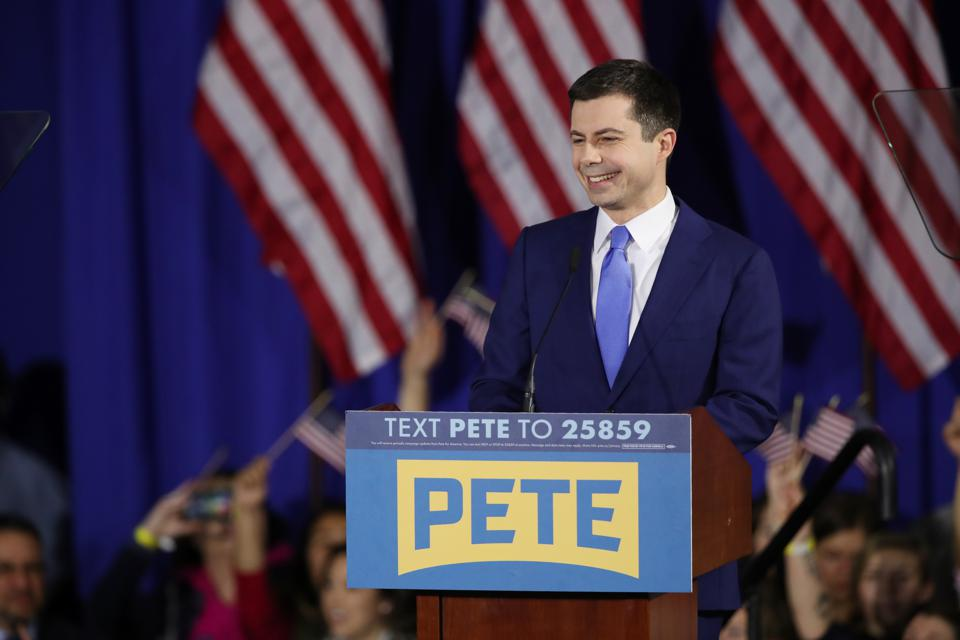 Does Mayor Pete's Last Name Help Him Or Hurt Him?