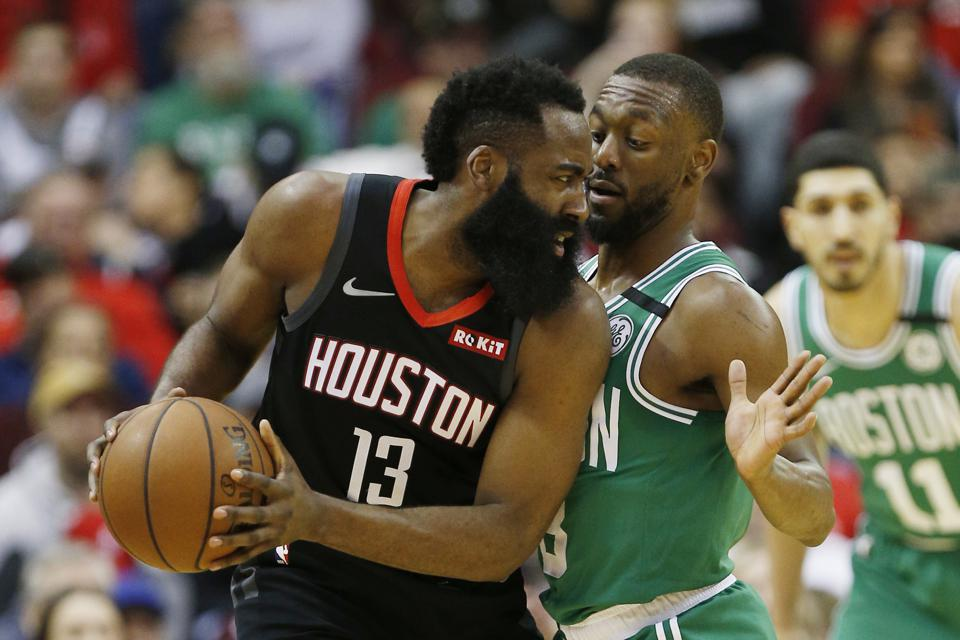 Like Last Season, Rockets Hope To Round Into Form After Break