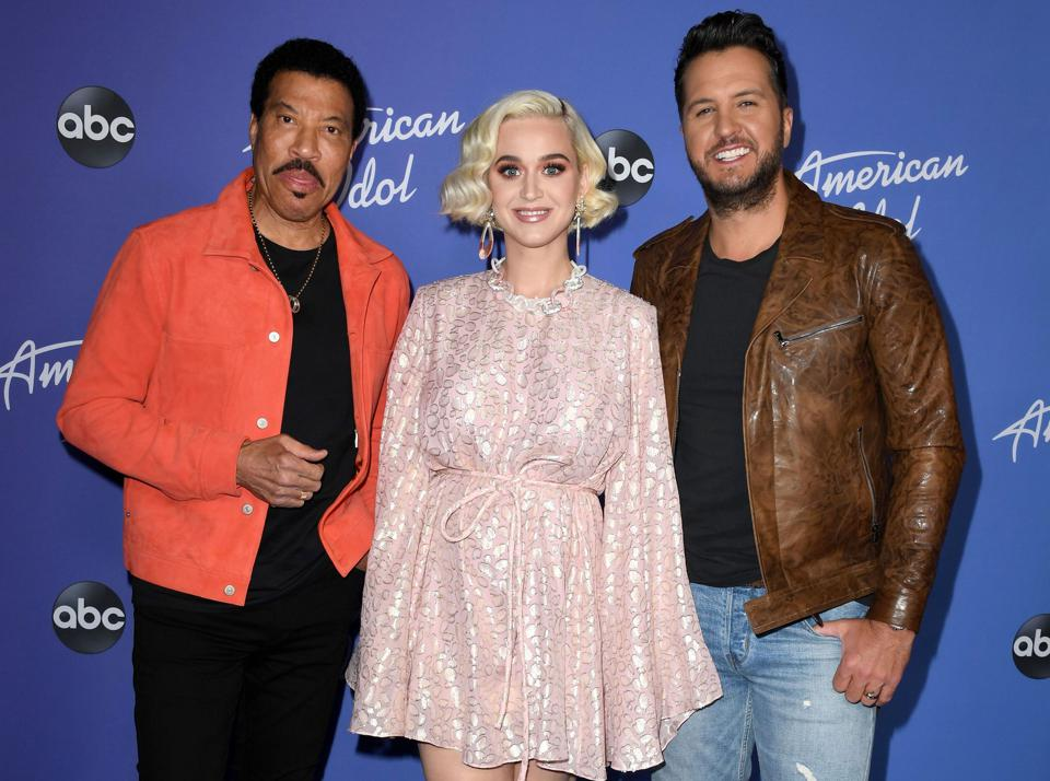 ABC Hosts Premiere Event For ″American Idol″