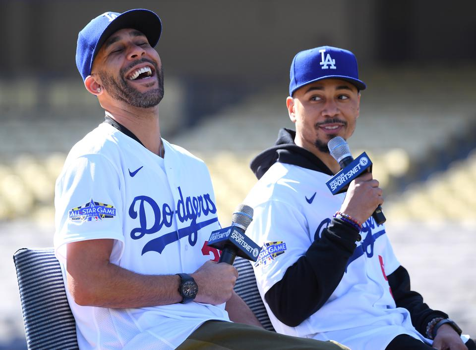 David Price S Reported Pledge To Pay Dodgers Minor Leaguers Should Make Mlb Ashamed