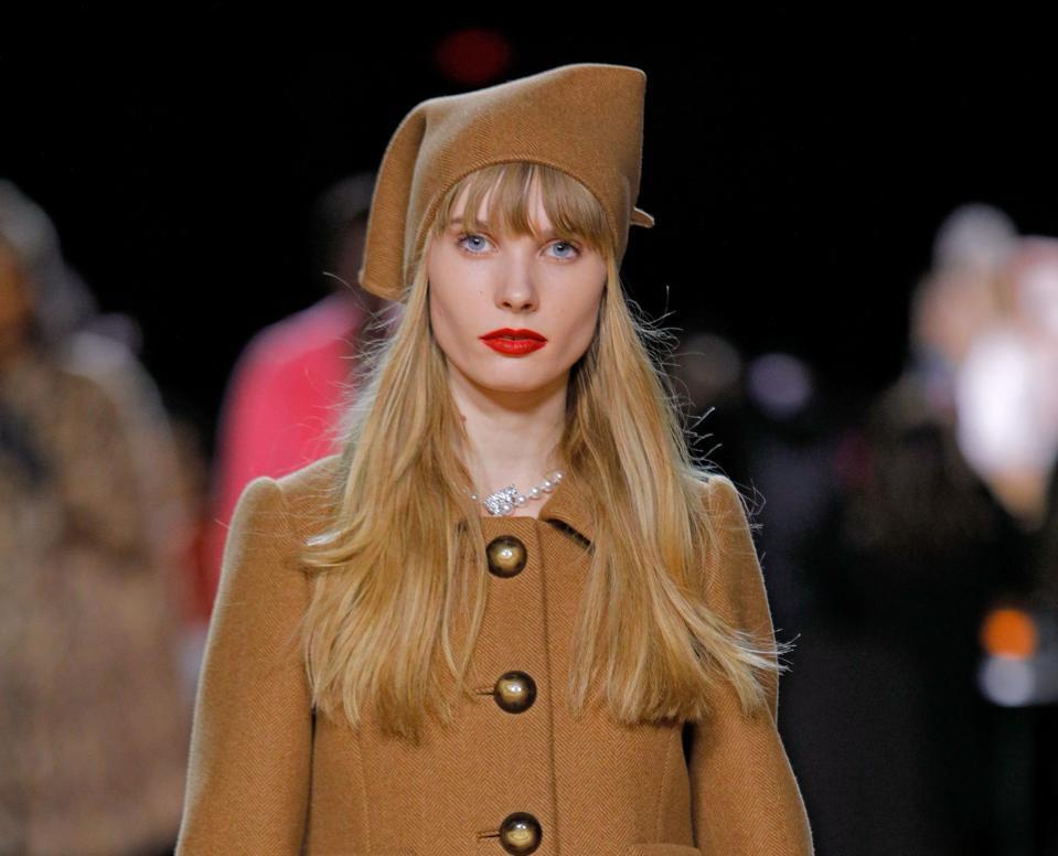 Marc Jacobs - February 2020 - New York Fashion Week